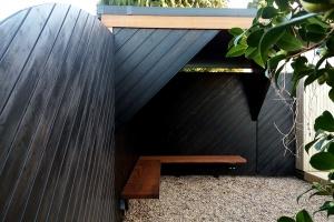 Floating Garden Shelter 4